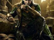 Hiddleston podría protagonista remake Ben-Hur