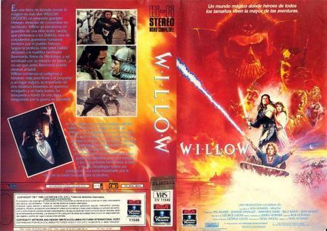 Willow-vhs-cincodays