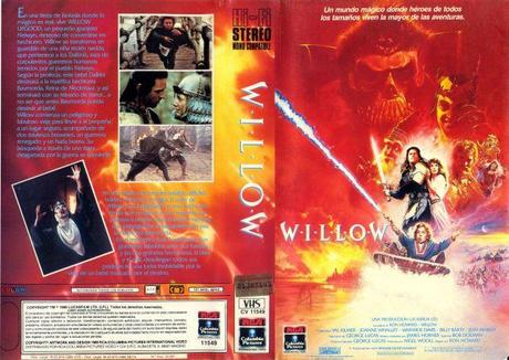 Willow-vhs-cincodays