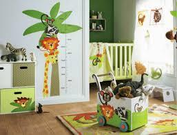 Decorar habitaci n de beb estilo safari paperblog - Theme pour chambre bebe garcon ...