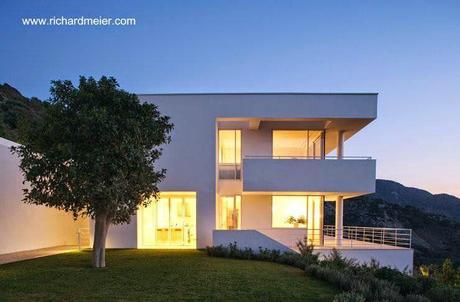 Un exquisito modelo de casa moderna en turqu a paperblog for Mar villa modelo
