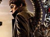 Alfred Molina gustaría volver interpretar Octopus cine