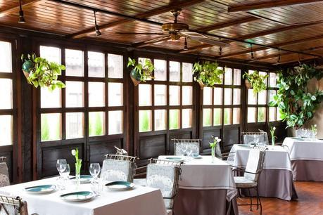 Restaurante Casa PEDRO (1702)