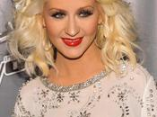 hija Christina Aguilera llama Lluvia Verano