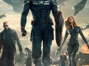 Capitán America: soldado Invierno (Captain Winter Soldier America
