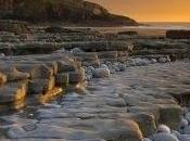 Dunraven Bay, Gales