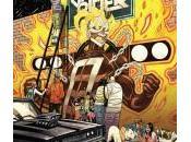 Lanzamientos Marvel Comics agosto 2014