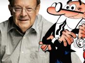 Ibáñez, dibujante dignidad tebeo