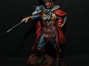 Eureka! miniature painting: Artículo Hannibal