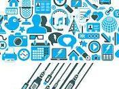 Computación nube. último paso hacia globalización tecnológica