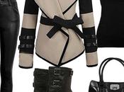 Ropa, conjuntos outfits invierno 2014
