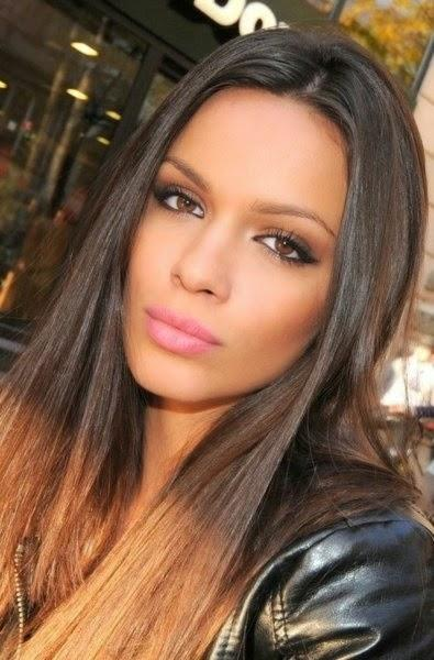 skin en más tonos oscuros naturales tan resulten makeup muy para que natural  look no