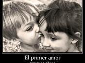 Frases Lindas Amor: Primer Amor Primera Persona Gustó