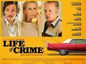"""Quad póster para reino unido """"life crime"""""""
