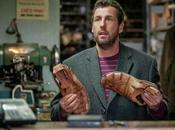 """Adam sandler nueva imagen oficial """"the cobbler"""""""