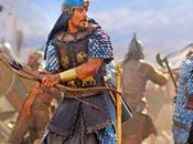 "Christian bale sigourney weaver nuevas imágenes ""exodus: dioses reyes"""
