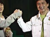 """Jackie Chan, tras detención hijo: """"Estoy avergonzado"""""""