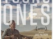 """Nuevo trailer cinta ciencia-ficción """"young ones"""""""