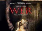 "Trailer mockumentary terror ""wer"""