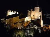 Regreso Segovia: Cosas ricas