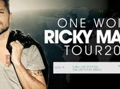 Ricky Martin presentará Luis Potosí