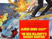 Majesty´s Secret Service: Bond momento mayor fragilidad.