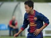 Seung Woo, fichaje FIFA sancionó Barcelona