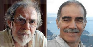 Adiós a los periodistas Leonardo Moledo y Eduardo Videla