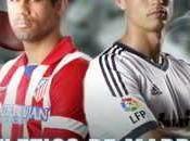 Atlético Madrid Real Partido Supercopa España 2014