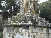 CERCA TUMBA ALEJANDRO MAGNO. famoso León Anfípolis podría haber sido custodio mausoleo