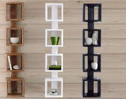 Decorar con repisas flotantes paperblog for Muebles modernos en miami florida