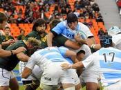 Pumas Sudáfrica Vivo, Rugby Championship