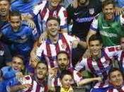 Atlético Madrid Campeón Supercopa España 2014