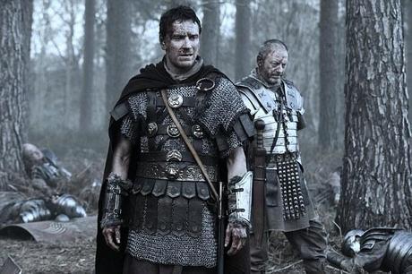 Las legiones romanas ¿en Irlanda?