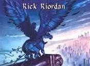 Reseña: maldición titán rick riordan: