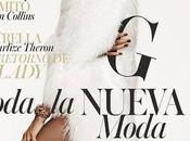 Irina Shayk vuelve protagonizar portada 'Vogue'