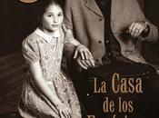 "casa espíritus"" Isabel Allende (1982)"