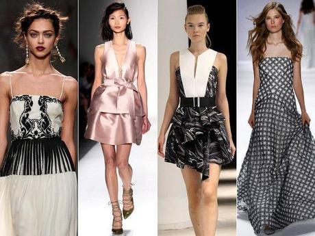 Las últimas tendencias en moda, información puntual de todas las pasarelas internacionales y toda la información sobre las mejores 'top models' del mundo.
