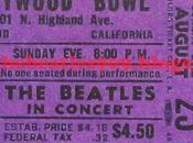 Años: Agosto 1964 Hollywood Bowl Ángeles EE.UU.