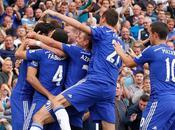 Chelsea venció Leicester City partido donde arqueros lucieron