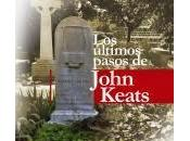 Lectura para tiempos crisis: últimos pasos john keats formato epub 1,99€