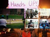 Revisión relaciones raciales Estados Unidos después asesinato joven Brown Ferguson