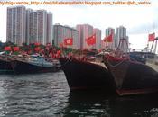 puerto Aberdeen Hong Kong