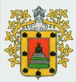 escudo cuzco colonia peru