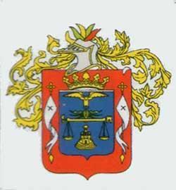 escudo piura colonia peru