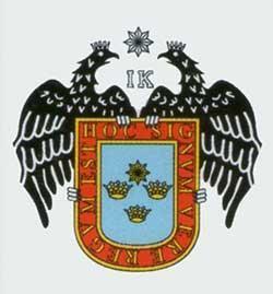 escudo lima colonia peru