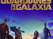 """Crítica """"Guardianes galaxia"""", James Gunn"""