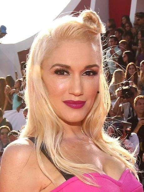 MAQUILLAJE Y PEINADOS:  MTV Video Music Awards 2014