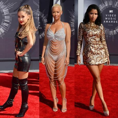 Las mejores fotos de la cola de Nicki Minaj   Doggs Hip Hop