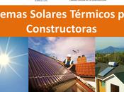 realizará curso Sistemas Solares Térmicos para Constructoras